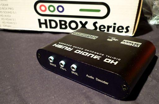 Free shipping Digital SPDIF Optical to Analog RCA Audio
